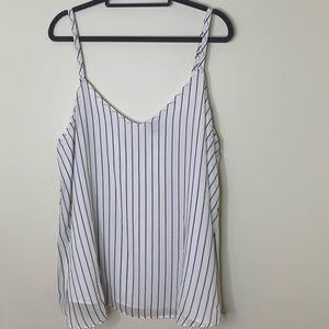 Torrid | Plus Size Sophie Chiffon Swing Cami